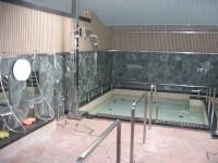 浴場・機械入浴