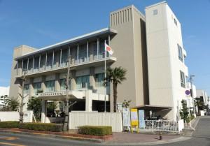 泉佐野市立社会福祉センター 1階(老人福祉センター)